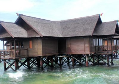 paket wisata pulau ayer