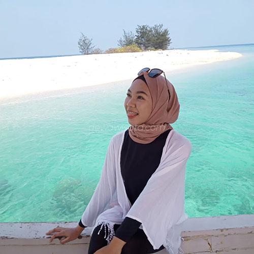 paket wisata pulau payung