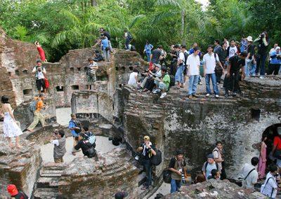 paket wisata pulau bidadari
