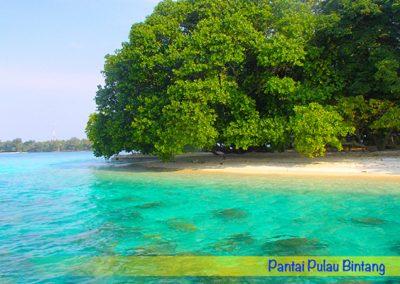 paket wisata pulau bintang