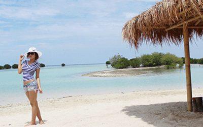 Asal-Usul Nama Pantai Pasir Perawan