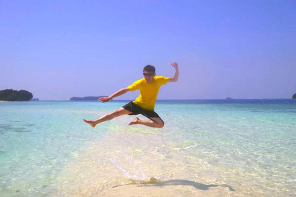 Paket Wisata Murah Pulau Harapan