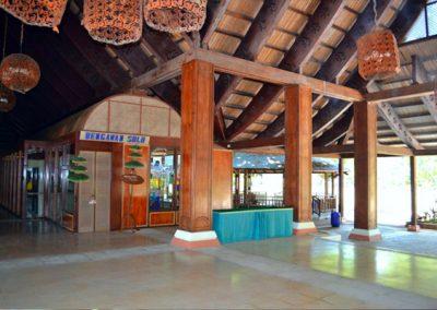 paket wisata pulau pantara