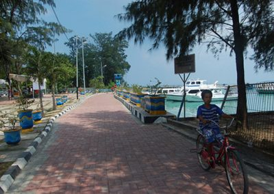 paket wisata pulau pramuka