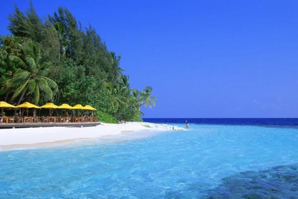 Paket Wisata Murah Pulau Putri