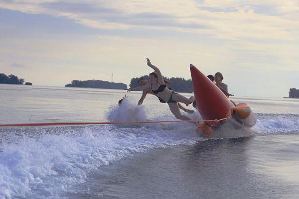 Paket Wisata Murah Pulau Royal